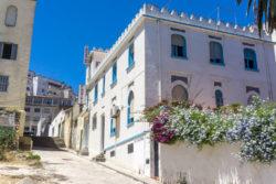 El Muniria / The Tanger Inn